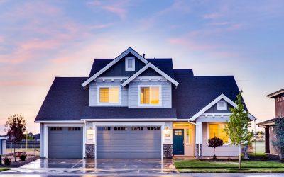 Chcete kúpiť stavebný pozemok a postaviť dom na hypotéku? Len žiaden stres!